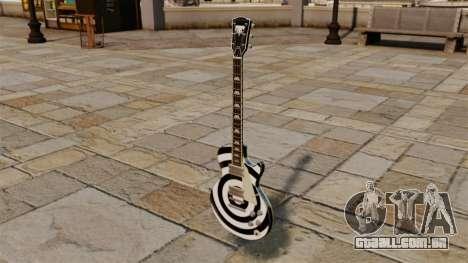 Guitarras de combate para GTA 4
