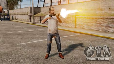 Trevor Phillips para GTA 4 terceira tela