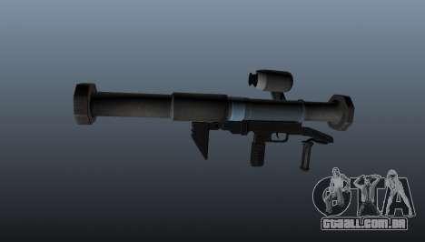 Lança-granadas anti-tanque todos lambendo os bei para GTA 4 terceira tela
