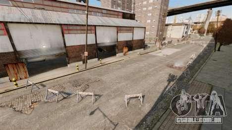 Street Rally para GTA 4 décimo tela