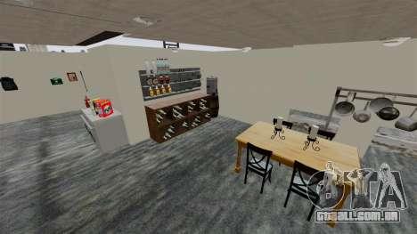 Banco de dados de sobrevivência para GTA 4 décima primeira imagem de tela