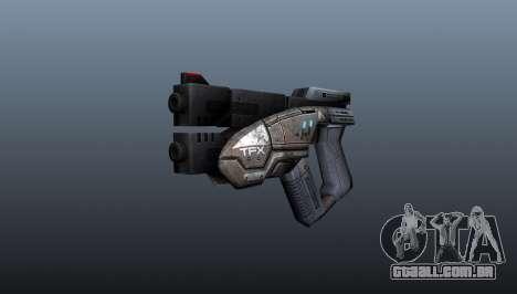 Pistola M3 predador para GTA 4