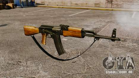 AK-47 v5 para GTA 4