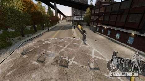 Street Rally para GTA 4 oitavo tela