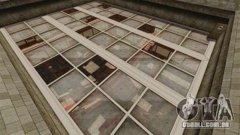 Biblioteca Point Blank para GTA 4 por diante tela