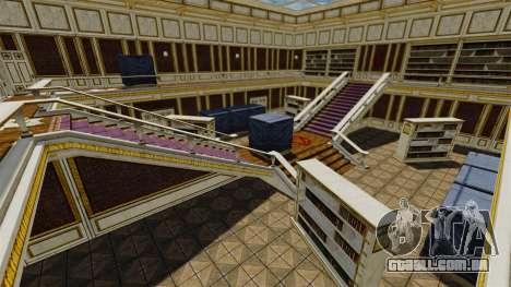 Localização Luxville Point Blank para GTA 4