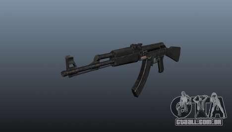 AK-47 para GTA 4