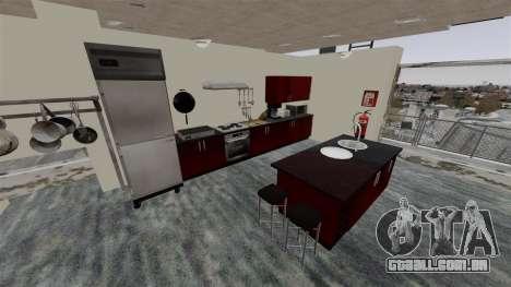Banco de dados de sobrevivência para GTA 4 décimo tela