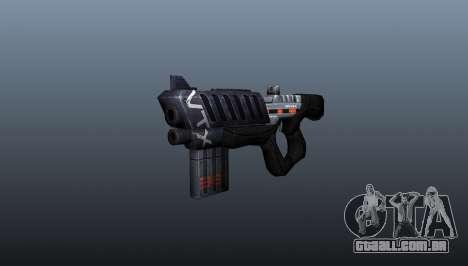 M9 Tempest para GTA 4