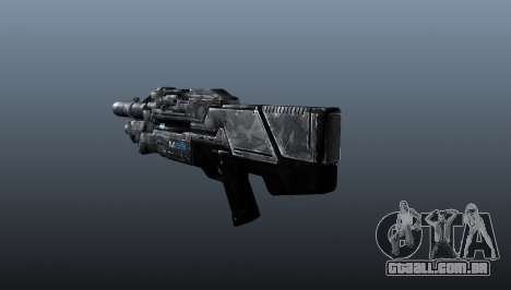 M99 Saber para GTA 4 segundo screenshot