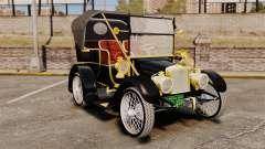 Carro antigo 1910