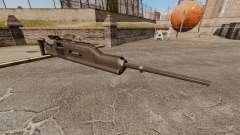 Metralhadora Maxim XM312