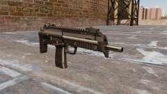 Pistola-metralhadora HK MP7