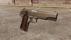 Colt M1911 pistola v5