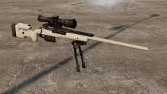 Rifle sniper McMillan TAC-300