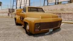 Hot Rod Truck Gas Monkey
