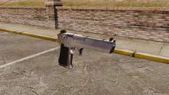 Pistola de águia do deserto
