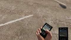 Tema para o seu Nokia Nseries