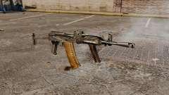 V8 de AK-47