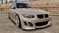 BMW M3 E92 GTS 2010 para GTA 4