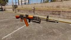 V1 AK-47 para GTA 4