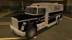 Enforcer HD from GTA 3