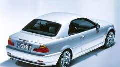 Telas de carregamento novo BMW