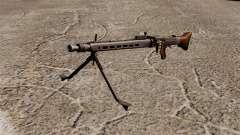 Metralhadora de uso geral MG42