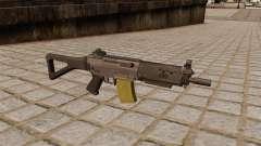 SG automática SIG 552 Commando