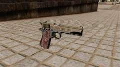 Colt M1911A1 pistola