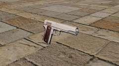 45 pistola Colt M1911