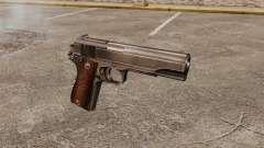 Colt M1911 pistola v4