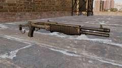 Franchi SPAS-12 shotgun Armageddon v 2.0