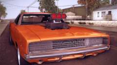 Dodge Charger RT V2