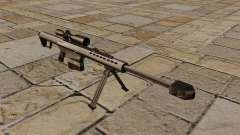 Rifle de sniper Barrett M82A1
