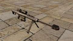 Rifle de sniper Barrett M82A1