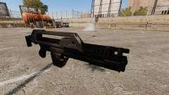 Rifle de pulso M41A