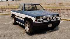Rancher 1997 para GTA 4