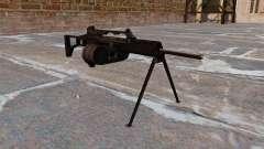 Fuzil de assalto MG36 para GTA 4