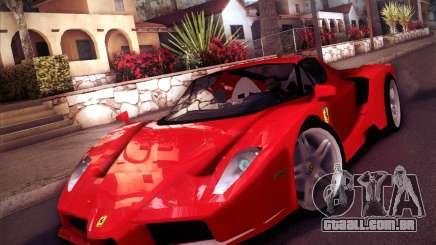 Ferrari Enzo 2003 para GTA San Andreas