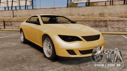 GTA V Zion XS [Update] para GTA 4