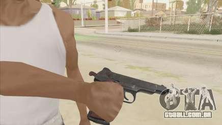Beretta M9 v2 para GTA San Andreas