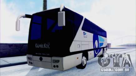 Mercedes-Benz O403 Tourismo para GTA San Andreas