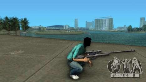 AWP para GTA Vice City segunda tela
