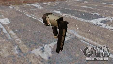 Gvozdezabivatel′ para GTA 4 segundo screenshot