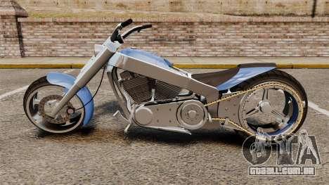 GTA IV TLAD Innovation para GTA 4 vista direita