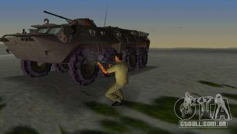 Afegão para GTA Vice City terceira tela