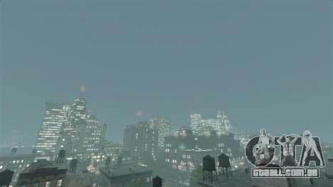 Califórnia clima para GTA 4 terceira tela