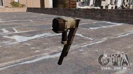 Gvozdezabivatel′ para GTA 4
