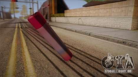 Purificador de ar para GTA San Andreas terceira tela